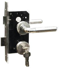 Mortise Lock Set