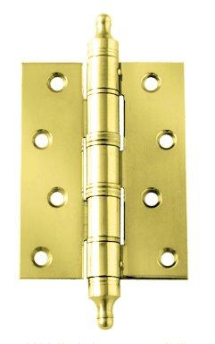 บานพับประตู ทองเหลือง