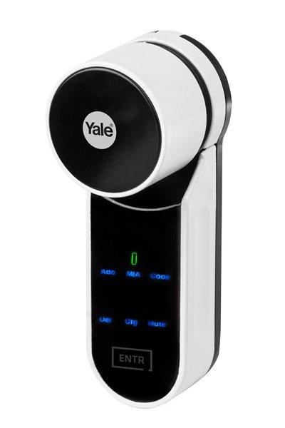 Yale Motorlu Silindir ENTR