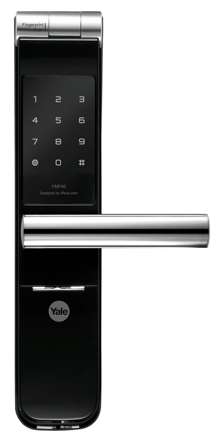 YMF 40
