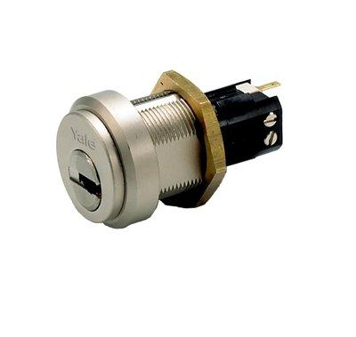 Cilindro microinterruptor M23