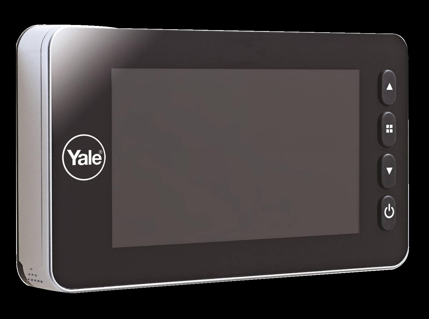 Digital Door Viewer Auto Imaging