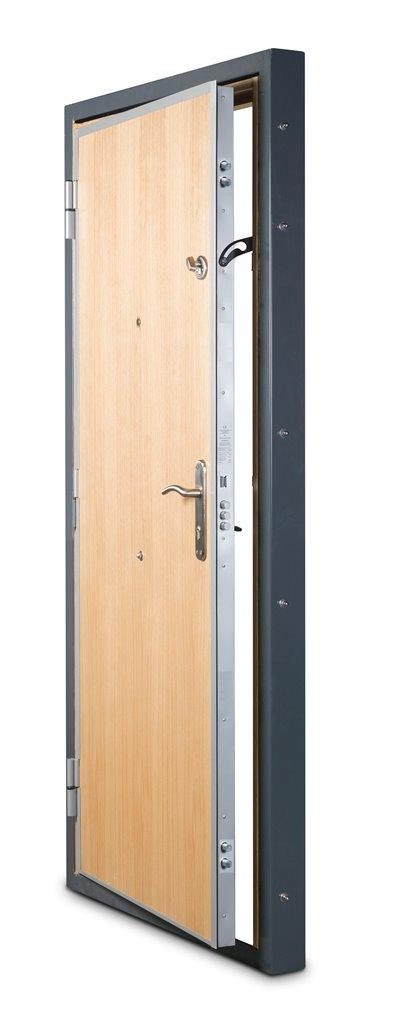 Porta de Alta Segurança - YS3MIDI