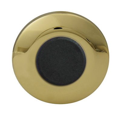 DM internal cover plate with keyhole cover
