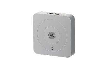 Smart Home Alarm - Hub & SRLM Module