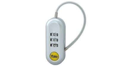 Combination Travel Pocket Lock-It