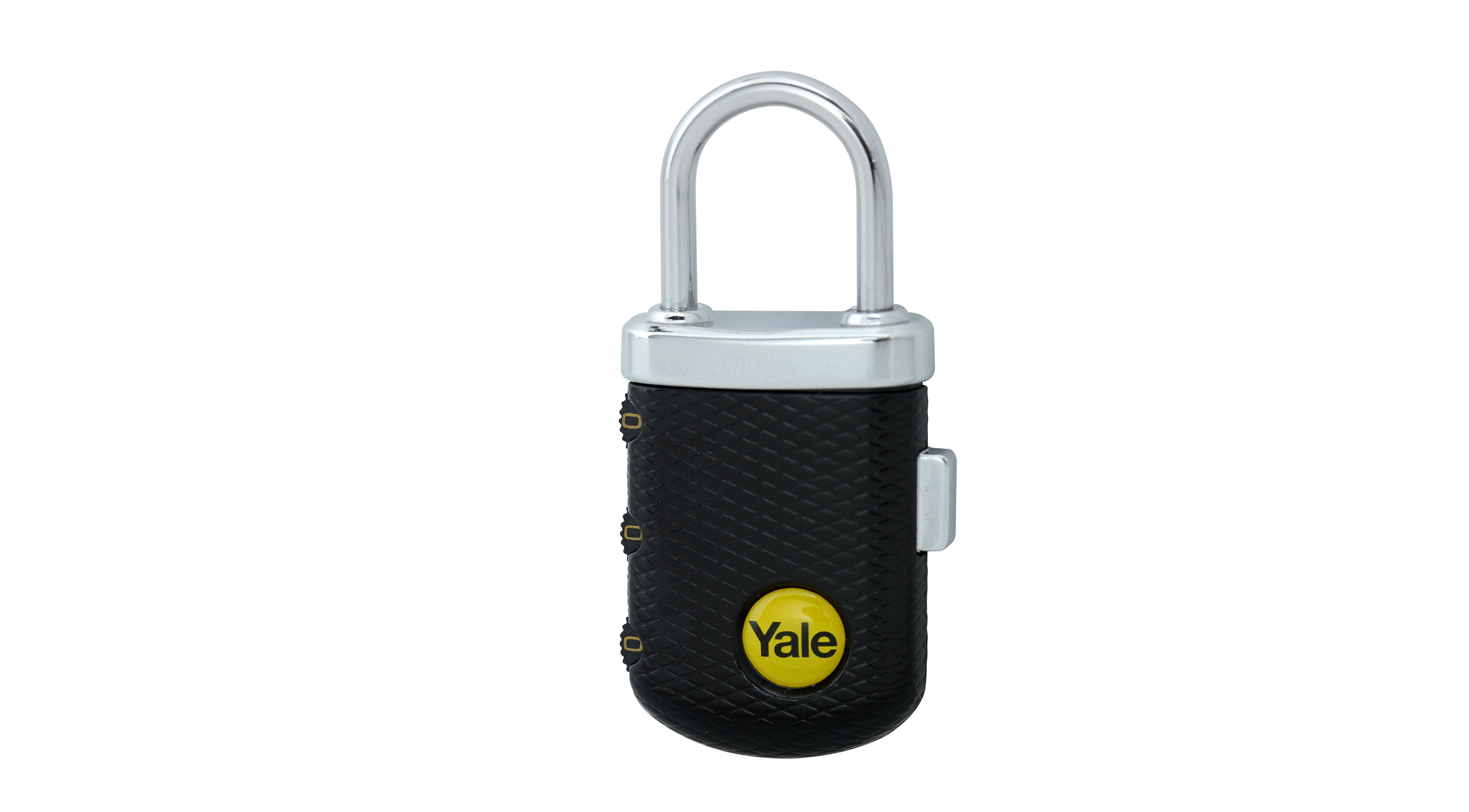 Combination Travel Gem Lock
