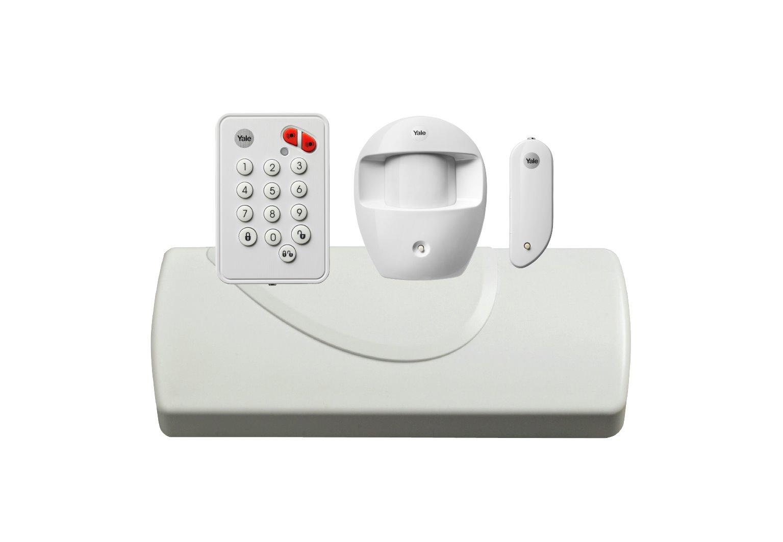 Apartment Alarm Kit