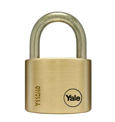 y110 brass padlock brass padlocks smart locks smart home alarm