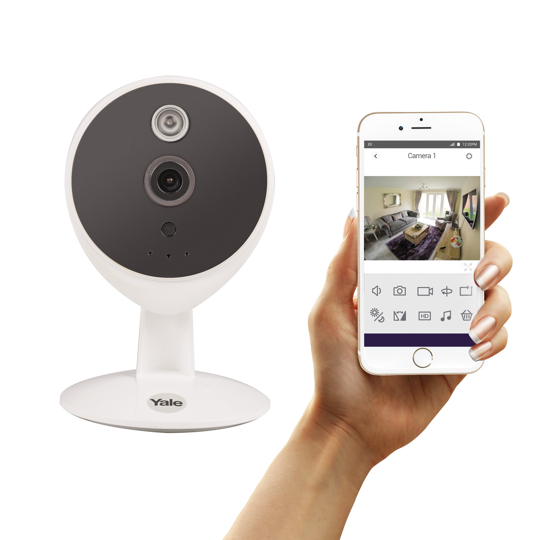 Home View Camera