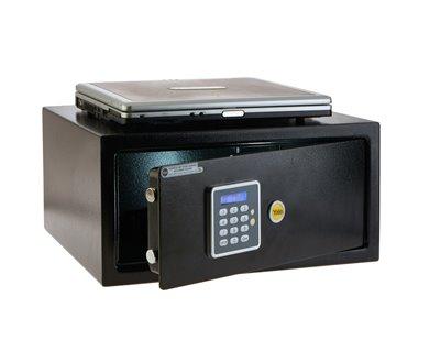 YLE/200/DB1/E - Coffre motorisée laptop