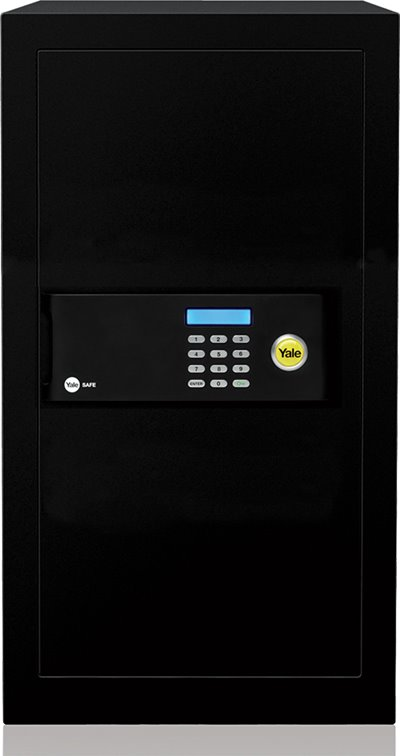 YSB/600/EB1 - 家用防盗保管箱 (特大型)
