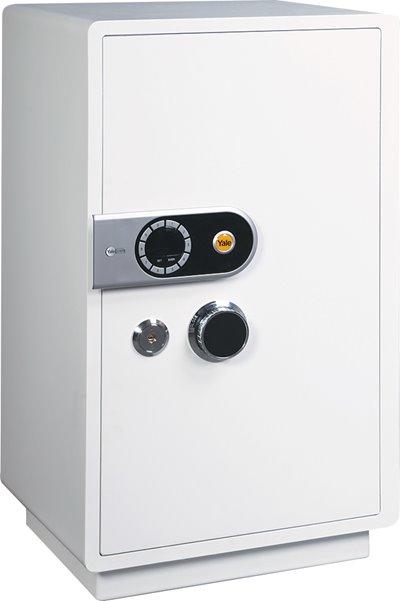 YSELC/700/DW1 - CCC保险箱700mm