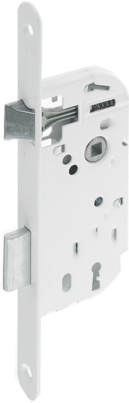 Serrure à encastrer axe à 40 mm à clé