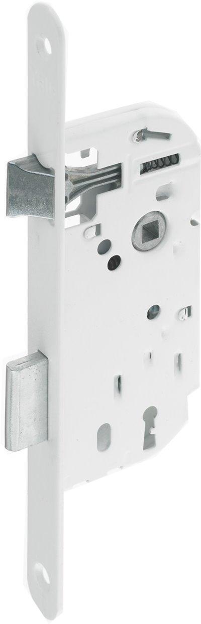 Serrure à encastrer – Axe 40mm – A clé