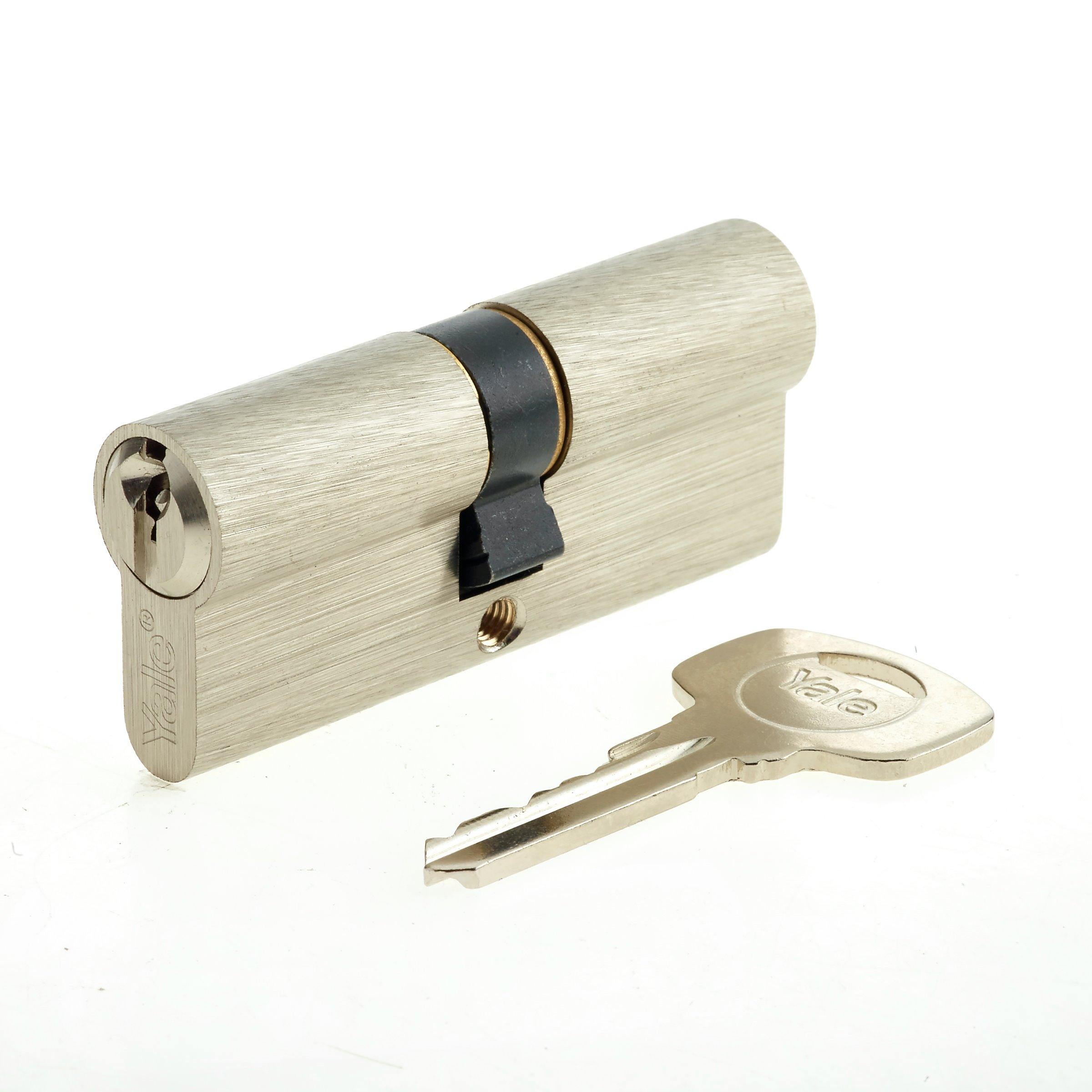 Cylindre de sûreté YC500