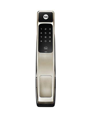YMG30 Push & Pull - Yale Digital Door Lock - Padlock,Secure