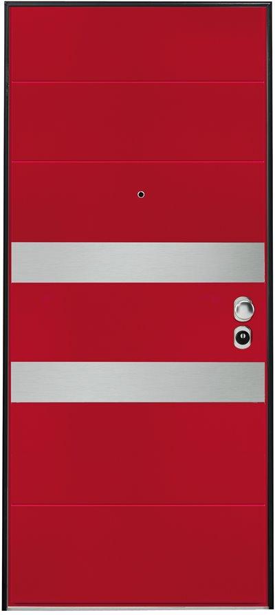 Maxima Bristol vermelho