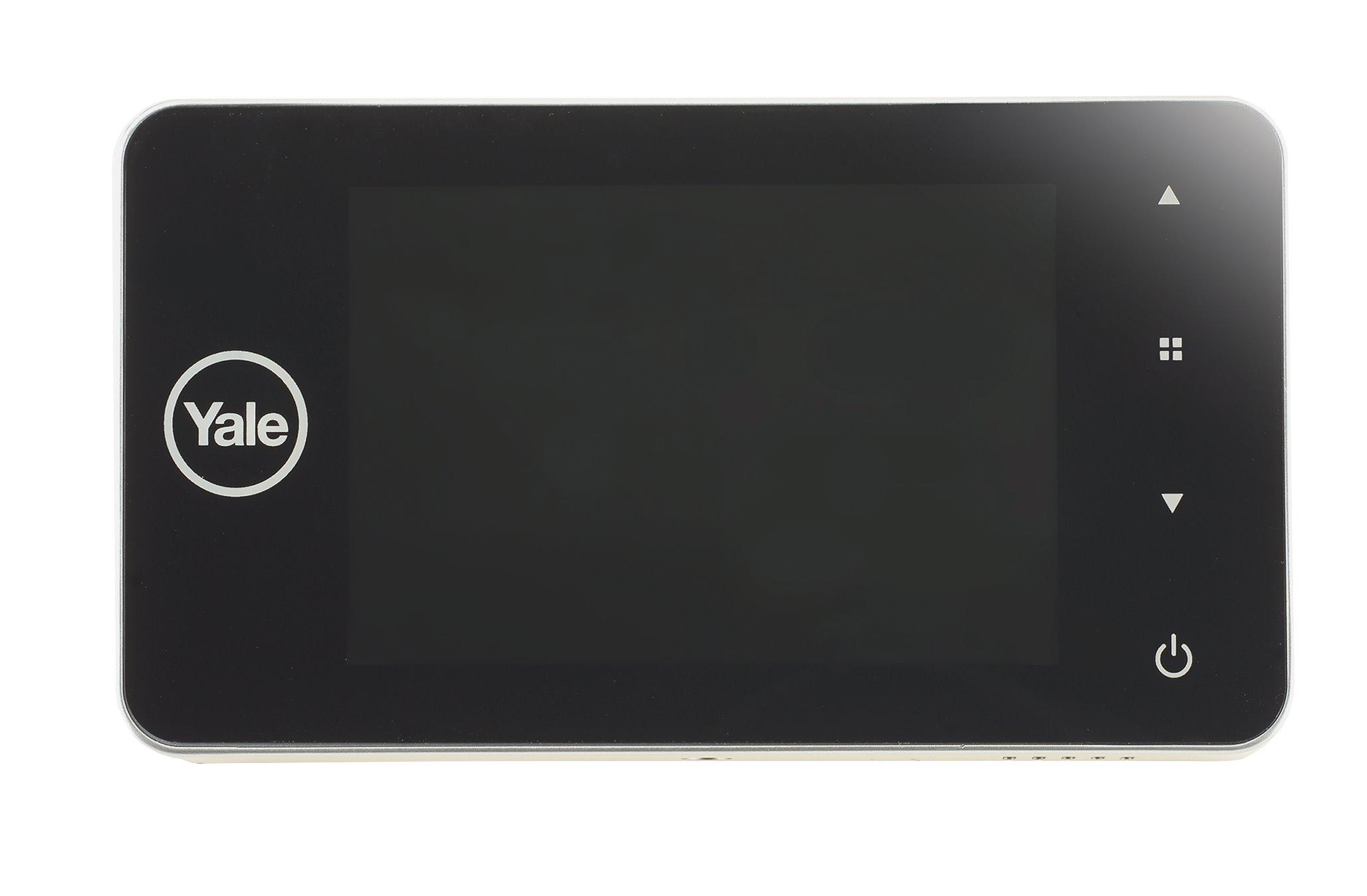 Yale DDV 4500