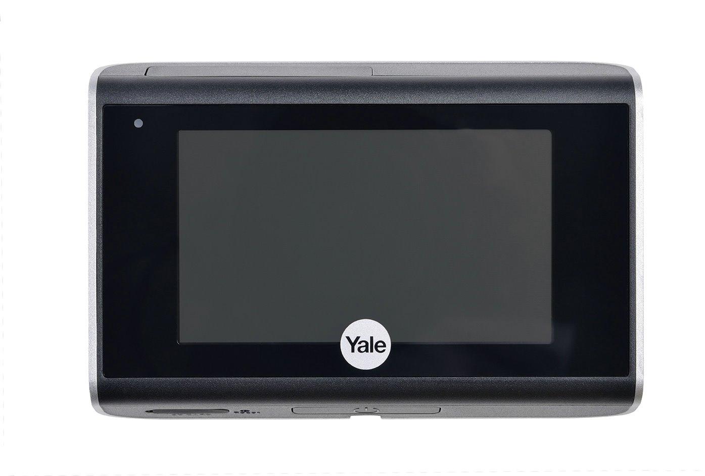 YRV-WI-619 Yale Digital Look Door Viewer with Wifi