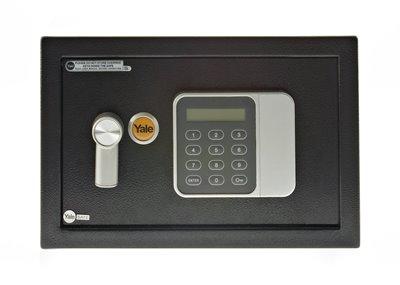 Guest safes