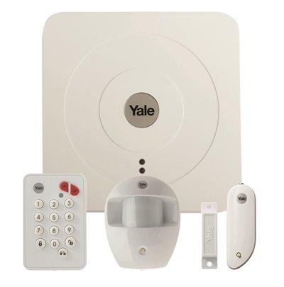 SR-2100i - Smart Home Alarm