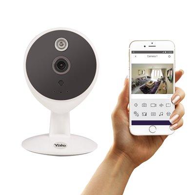 Camera IP home