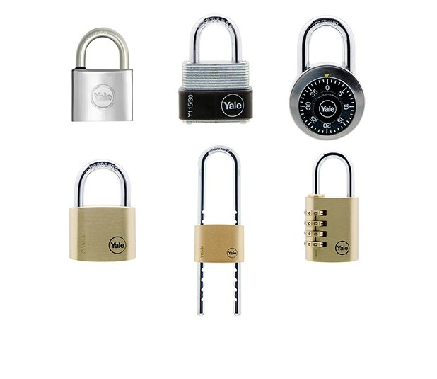 Yale Standard Security