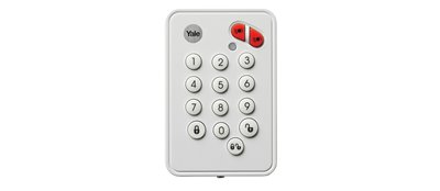 Smart Wireless Keypad