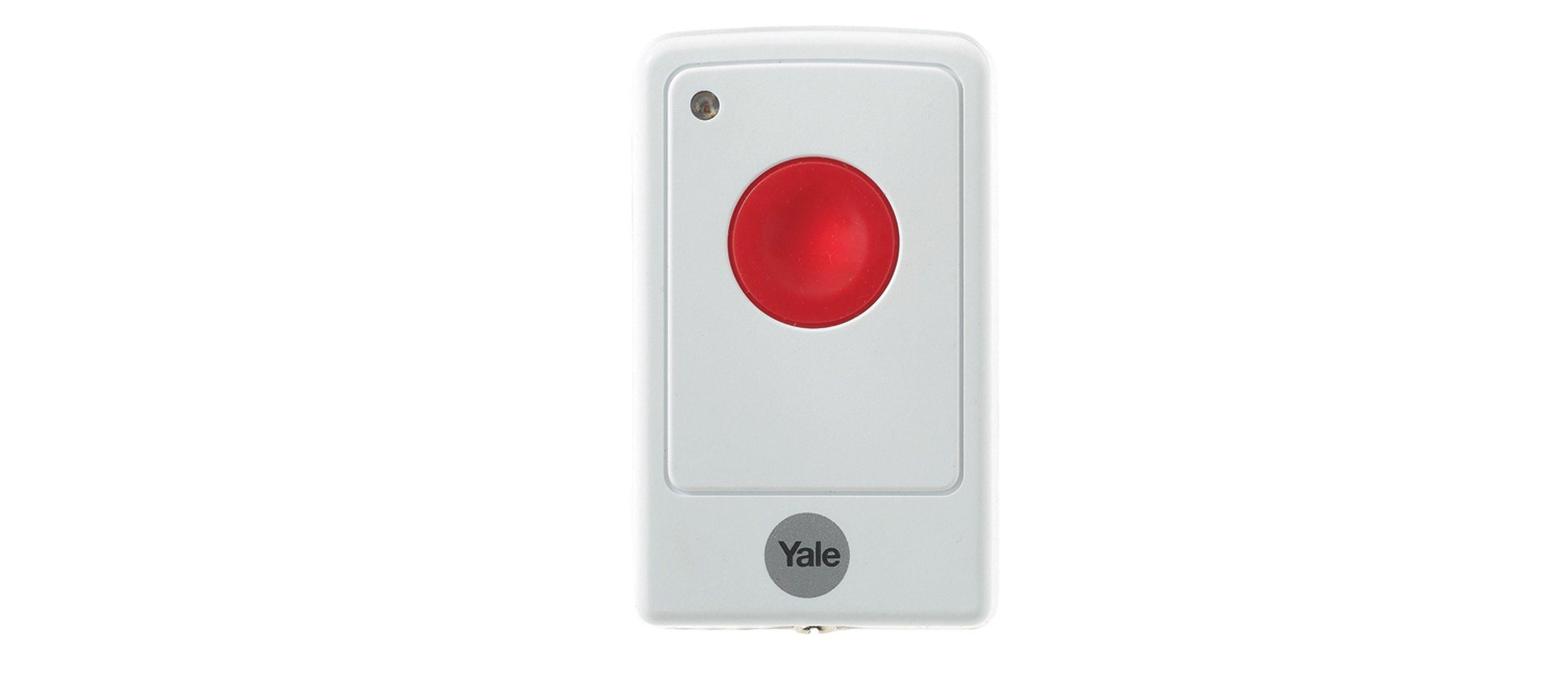 Smart Panic Button