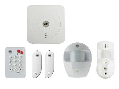 Acessórios de Alarmes Smart Home