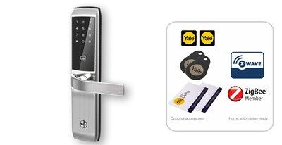 Yale Monoblok Smart Lock