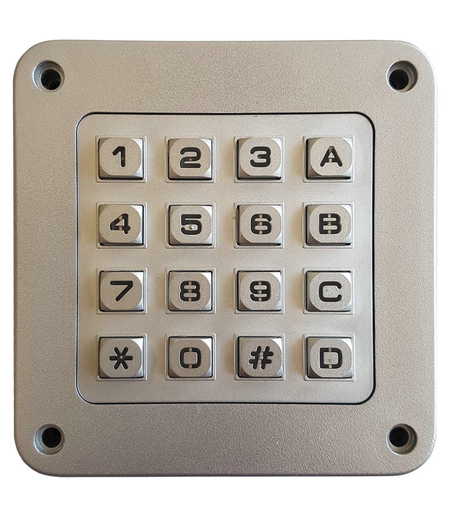 SCLAK Keypad