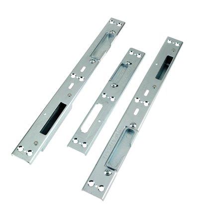 Lockmaster Multi-Piece UPVC