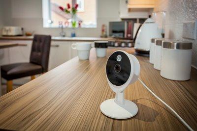 Standart Home View IP Kamera