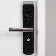 YMF30+ Digital Mortise Lock