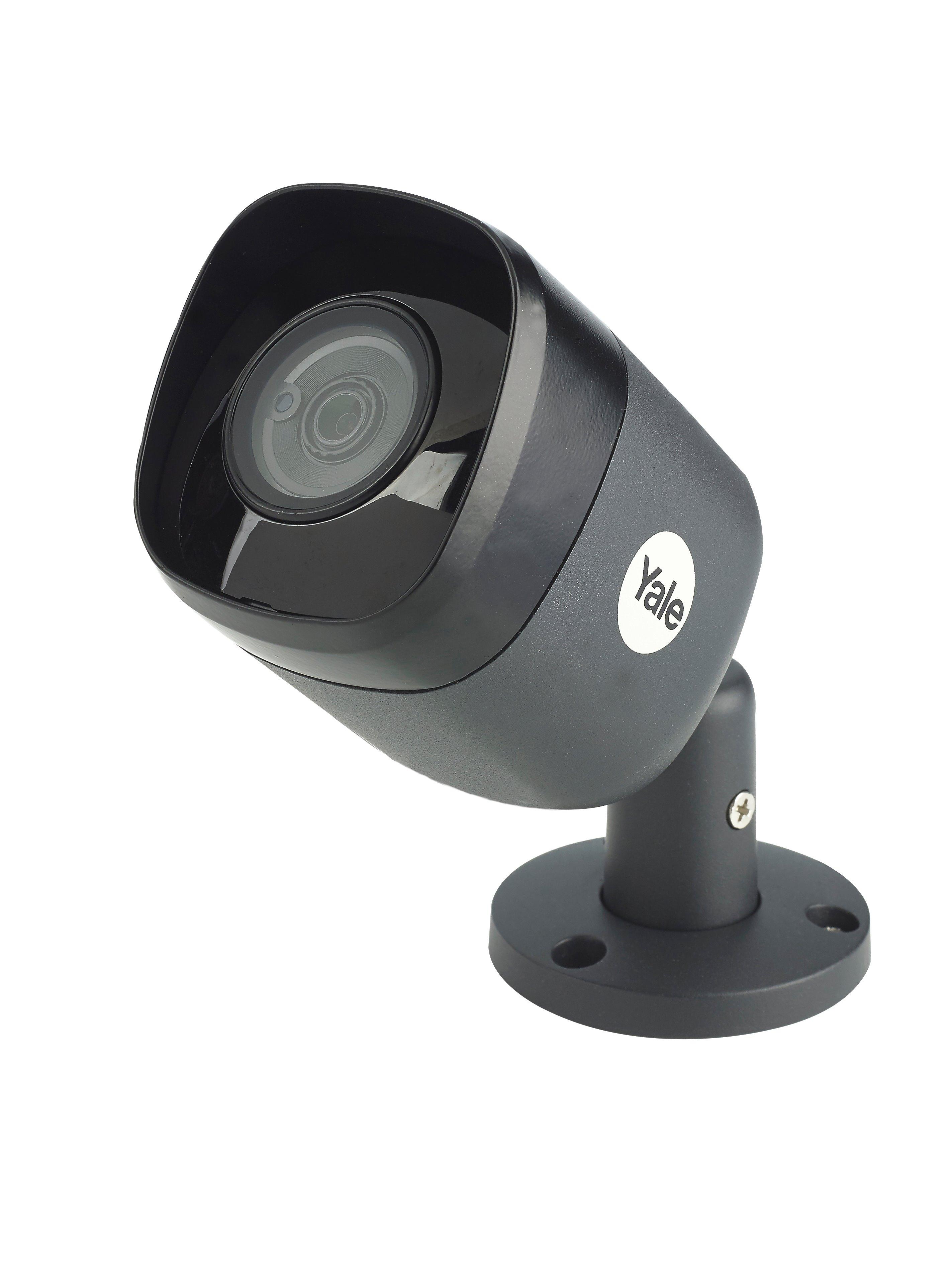 Yale Smart Home CCTV camera SV-ABFX-B