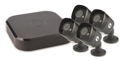 Smart Home CCTV systémy