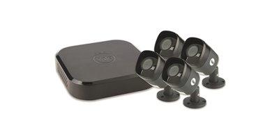 Smart Home CCTV Kit XL
