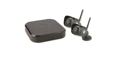 Smart Home CCTV WiFi Kit