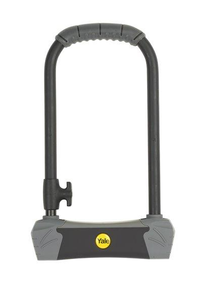 U-Shaped Bike Lock