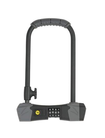 YCUL2/13/230/1 Standard Security Combination U-Lock