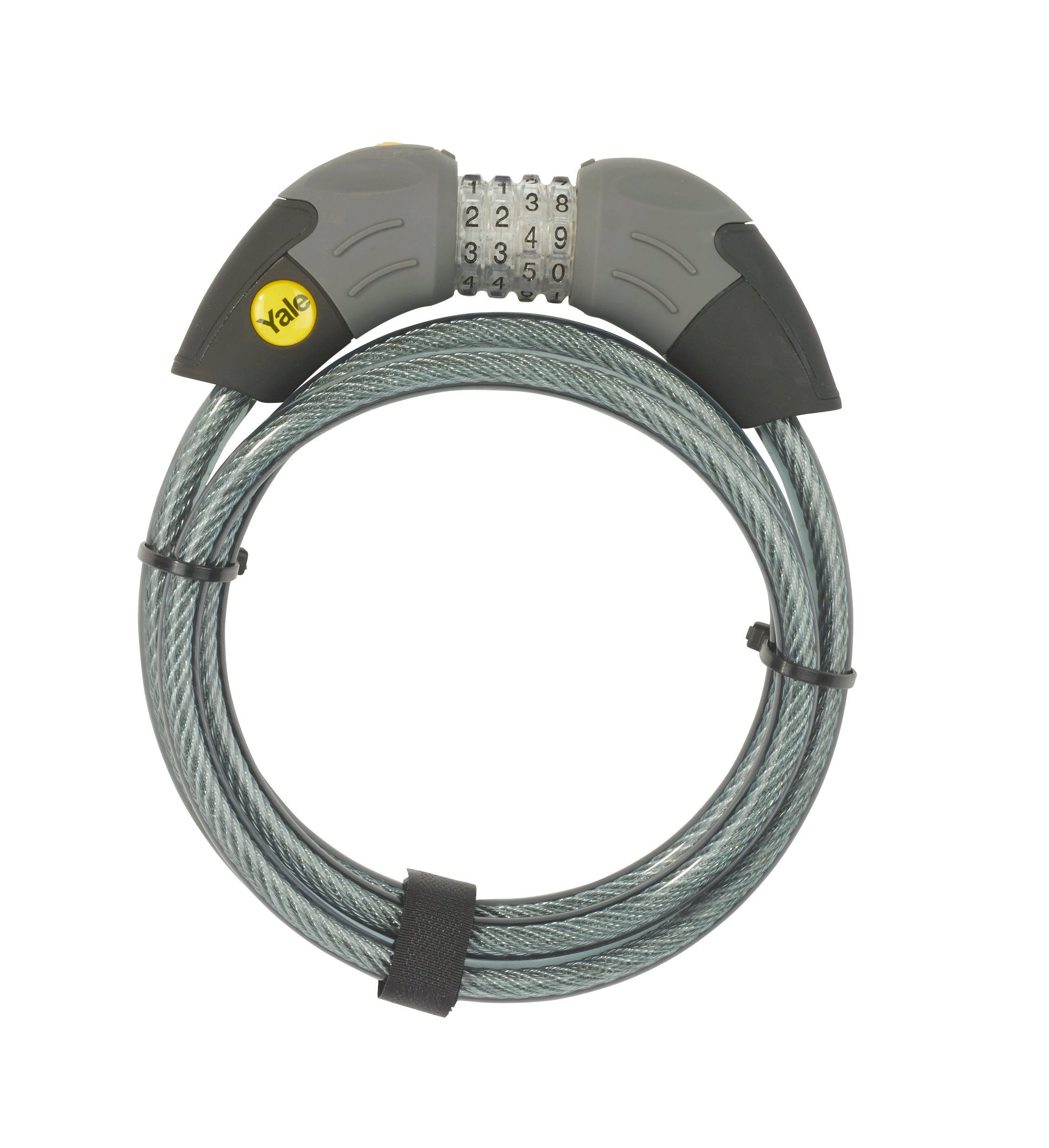Standard Security Combination Cable Lock