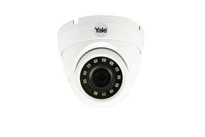Smart Home CCTV Dome Camera