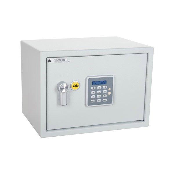 Alarmed Security Safe - Medium