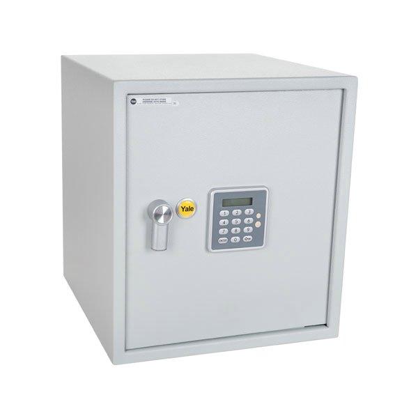 Alarmed Security Safe - Large