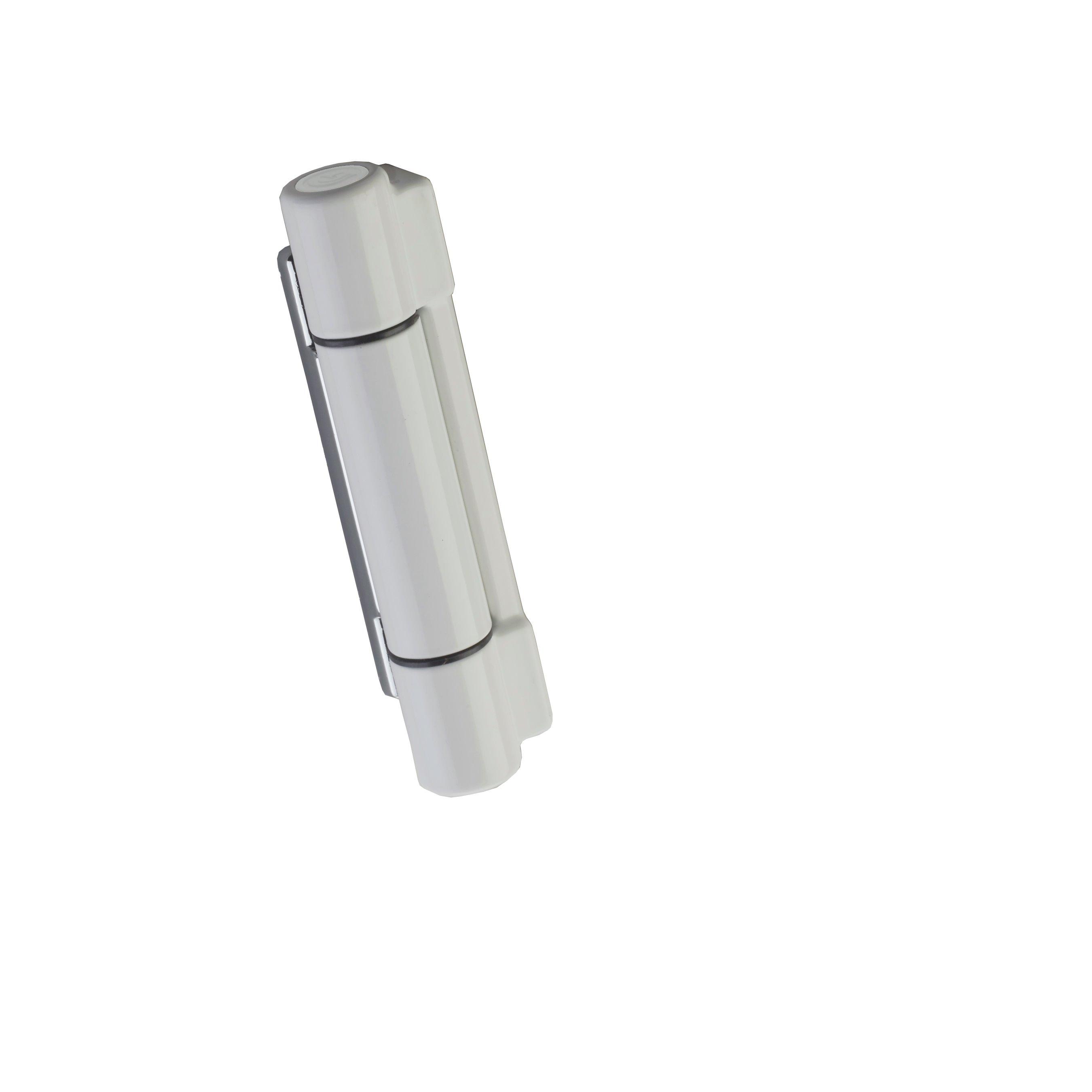 Athena Hinge (PVC-U)