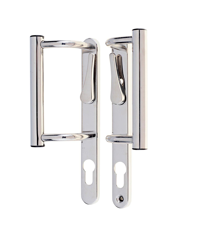 Sparta Stainless Steel Patio Door Handle