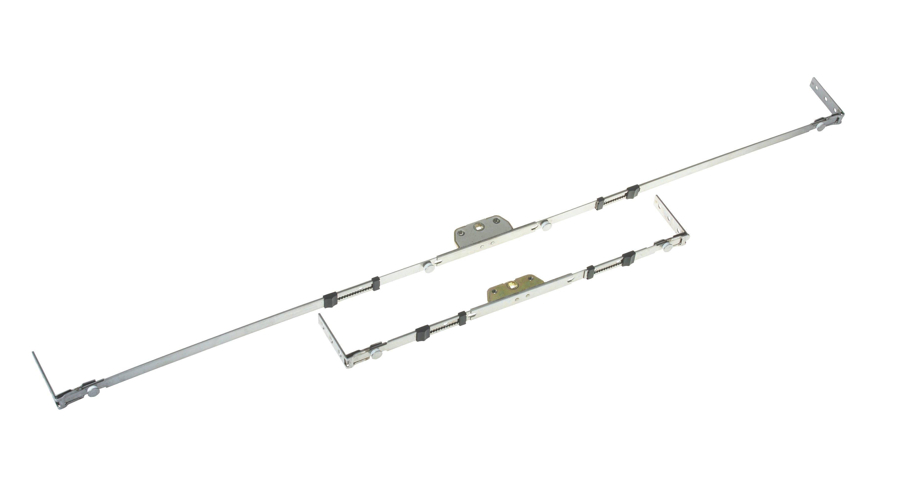 Mustang Slim Line Shootbolt