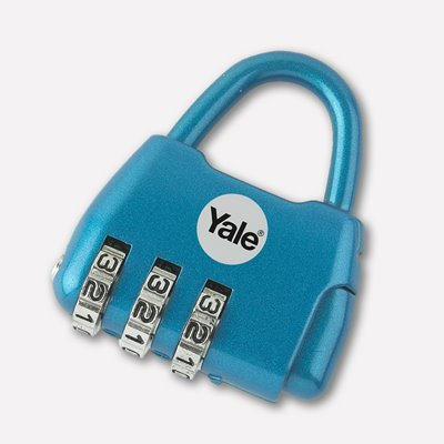 Mini Fashion Padlocks